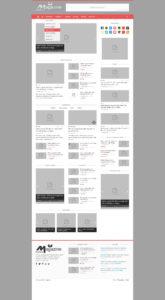 magazin-wordpress-theme-homepage