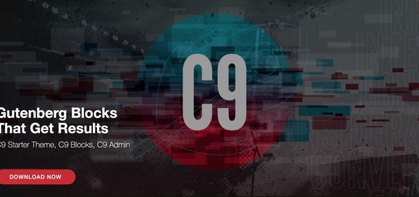 C9 Blocks Plugin Released header image