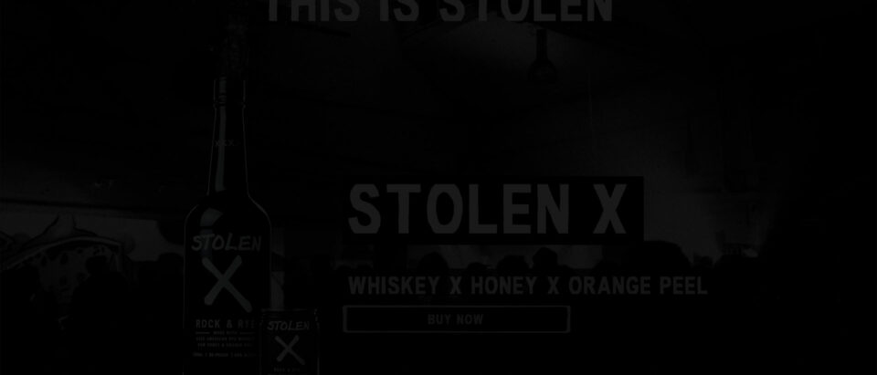 A Stolen Website Launch: Custom C9 Starter WordPress Theme for Stolen Spirits Featuring A WooCommerce Store, Block Templates, and GreenSock Animations